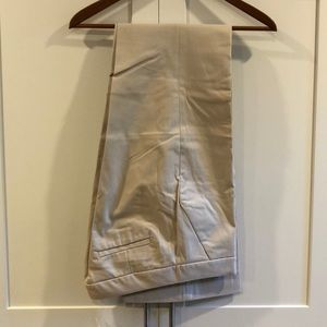 NWT J.Crew cafe trouser — tall